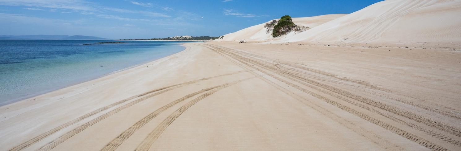 Port Lincoln (i okolice), Australia Południowa, Australia