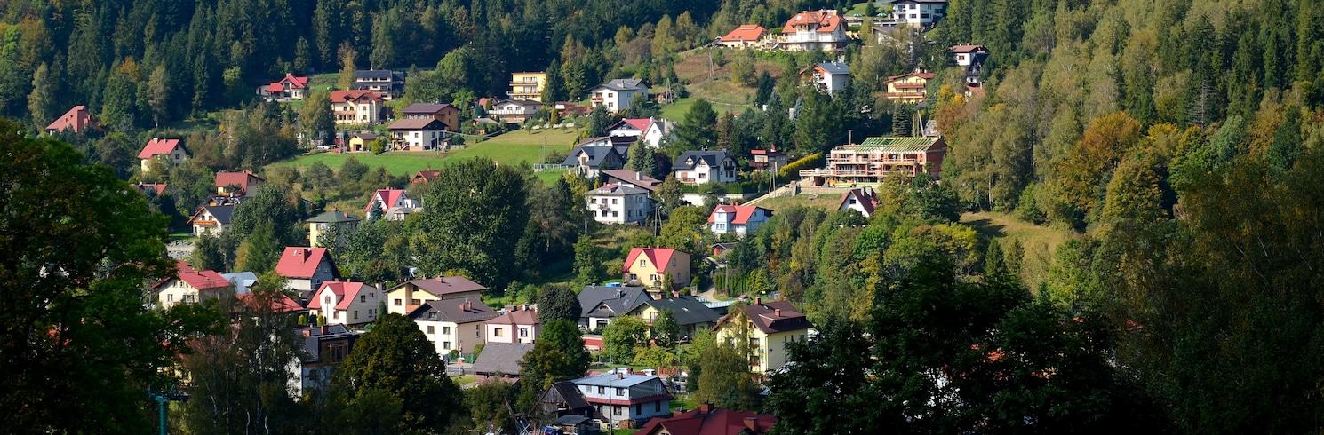 Szczyrk, Poland