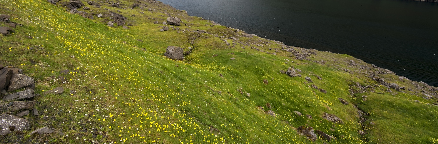 Runavik, Faroe Islands