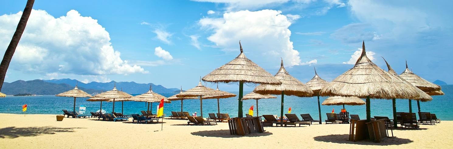 Khanh Hoa (Provinz), Vietnam