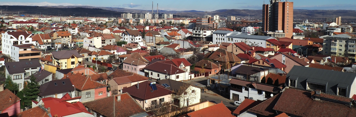 Drobeta-Turnu Severin, Romania