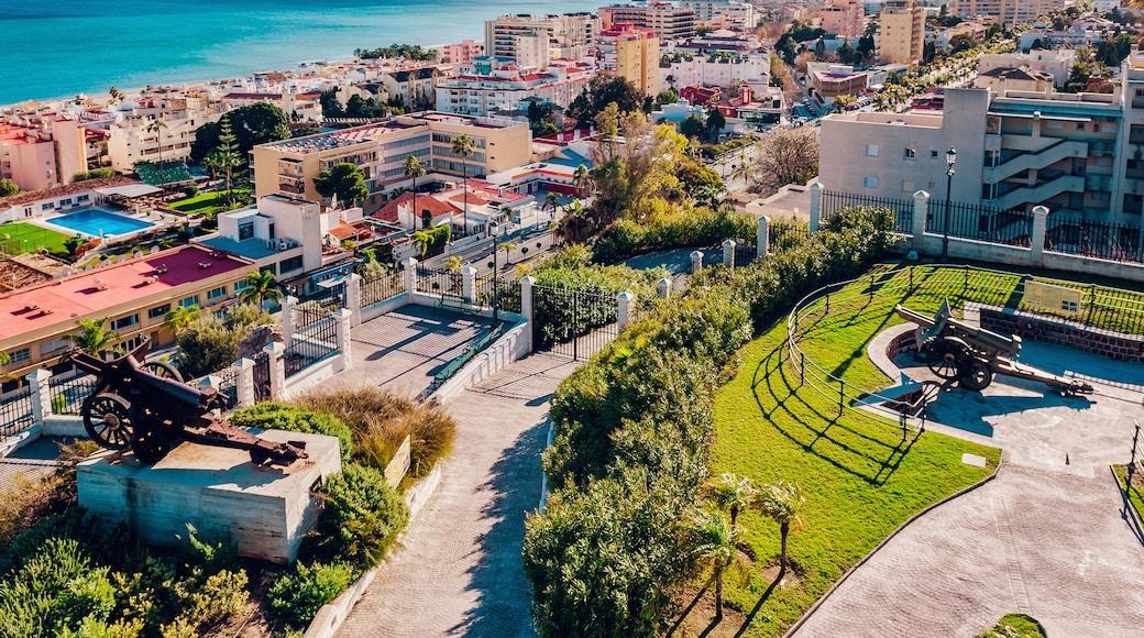 Centre-ville de Torremolinos