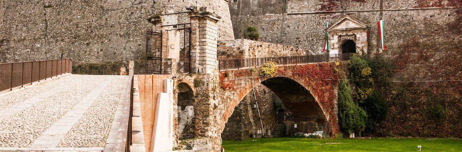 Savona, İtalya