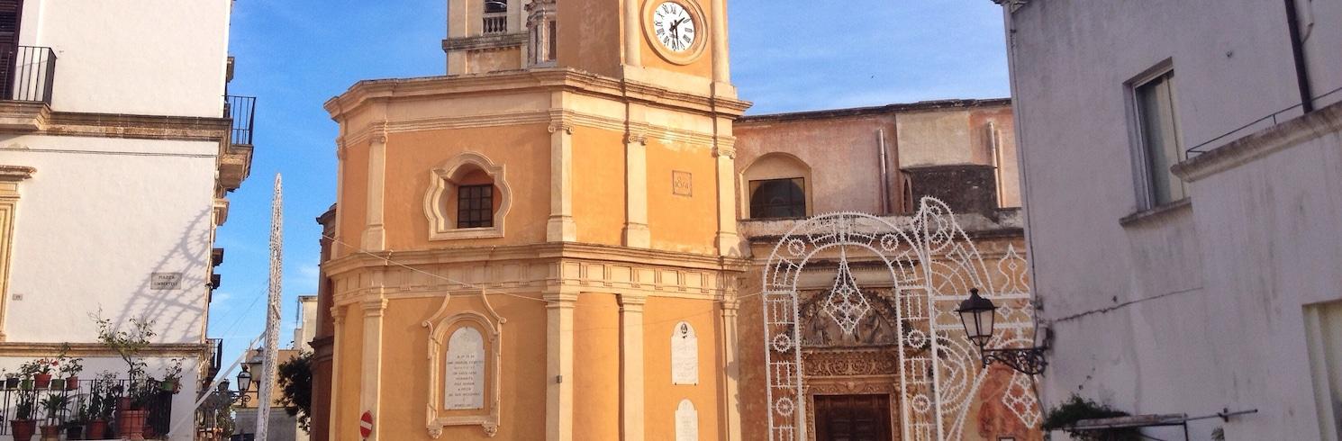 Parabita, Italija