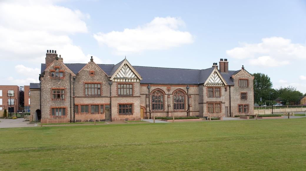 Ordsall Hall