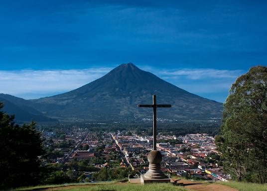 Hauts-plateaux du centre, Guatemala