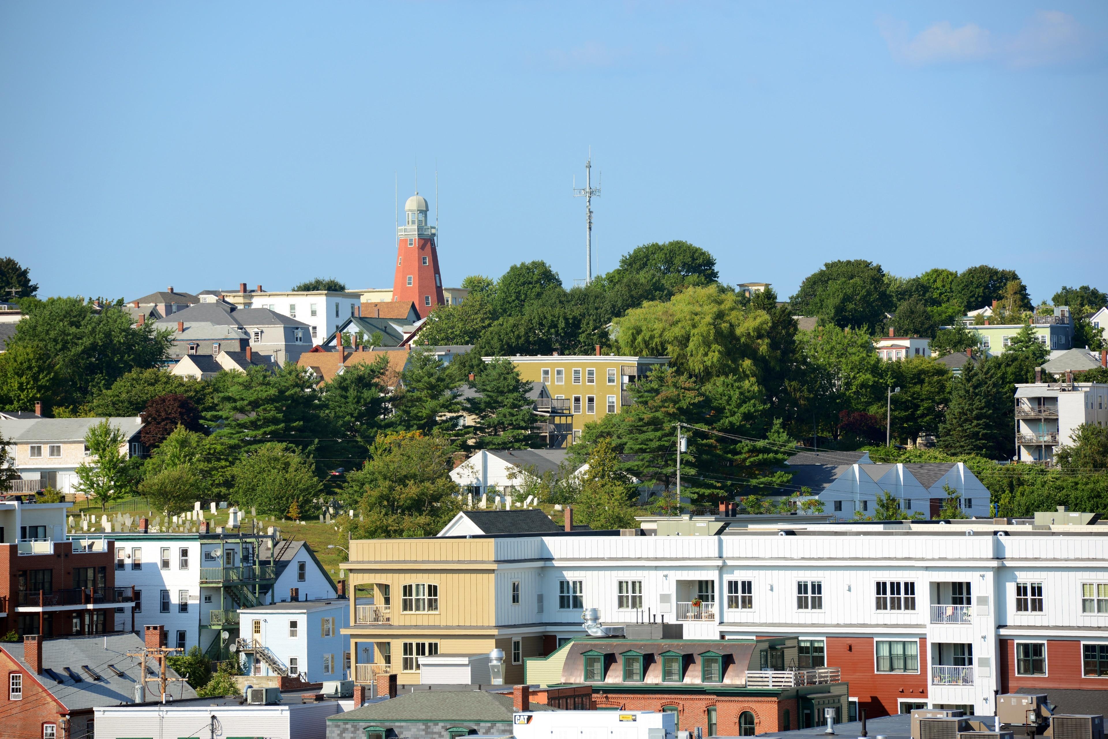 Maine, United States of America