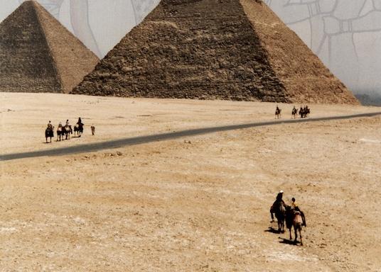 El Faiyum, Egipto