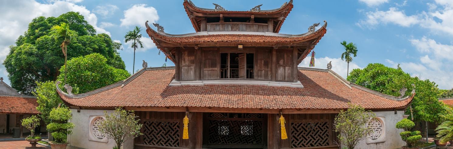 Бакнинь (провинция), Вьетнам
