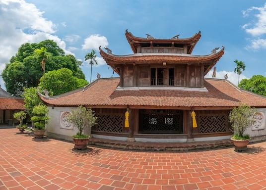 北寧 (省), 越南