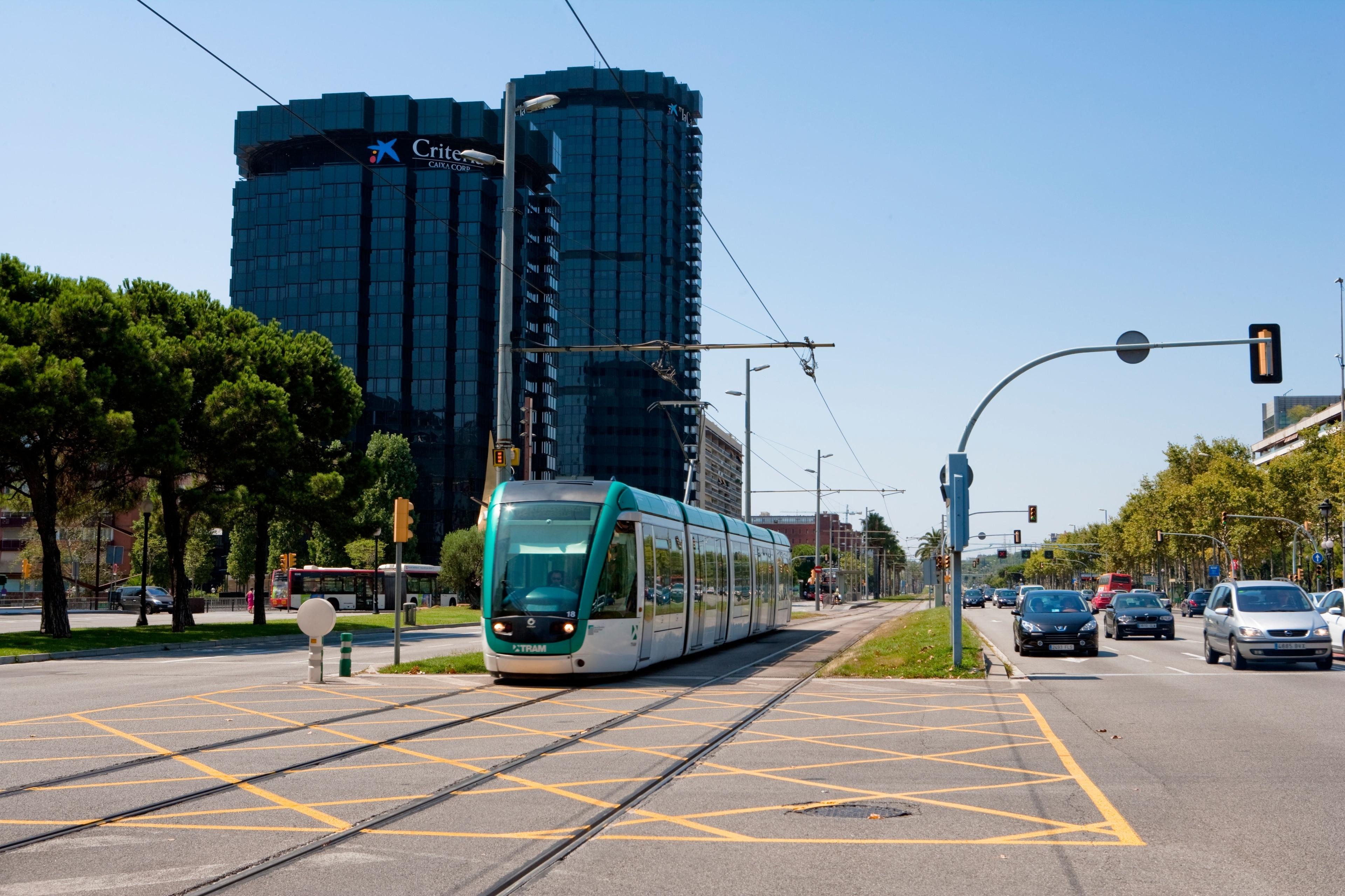 Les Corts, Barcelona, Cataluña, España