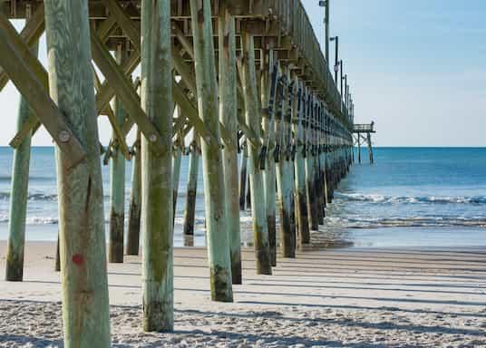 Surf City, Severná Karolína, Spojené štáty