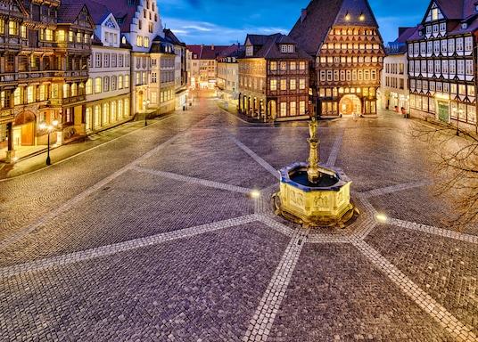 Hildesheim, Alemanha