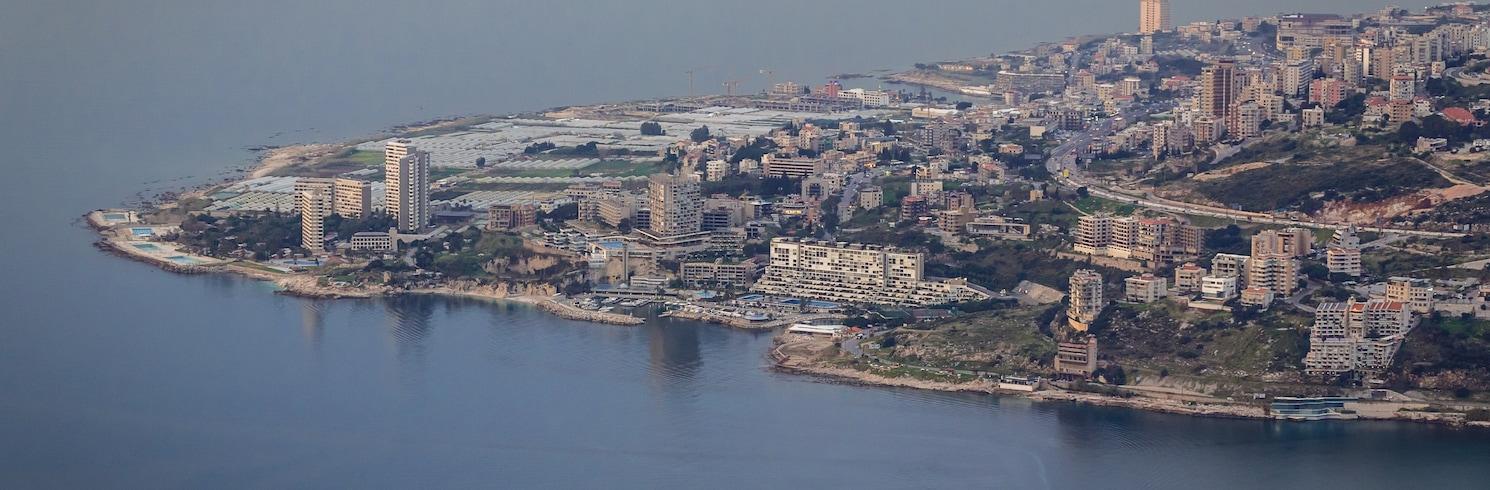Tabarja, Lübnan