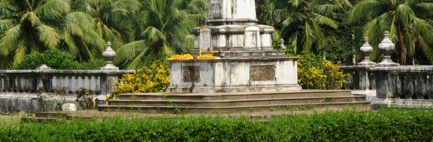Mangalore, Índia