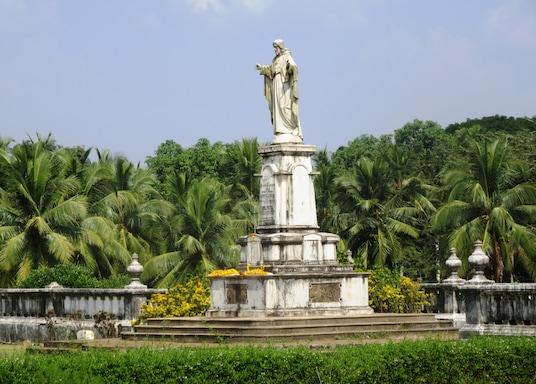 Mangalore, Ấn Độ
