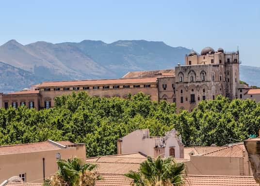 Palermo, Itálie