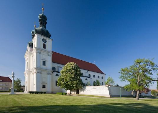 von Frauenkirchen, Österreich