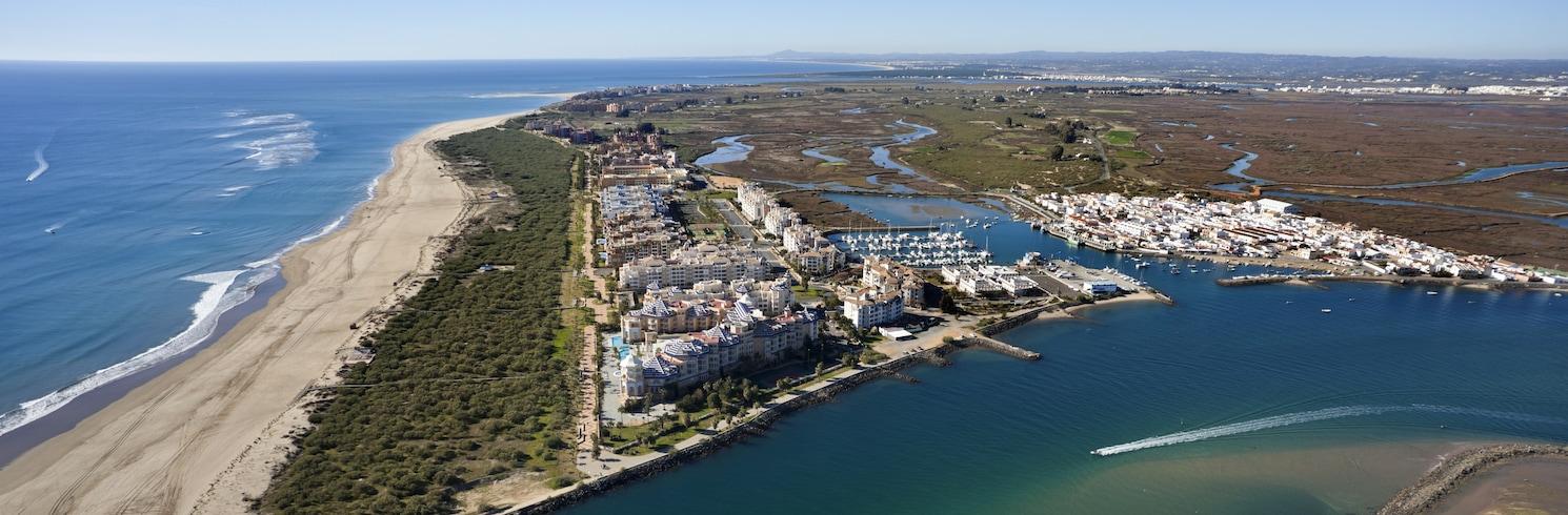아야몬테, 스페인