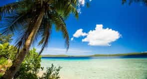 Samoa Point