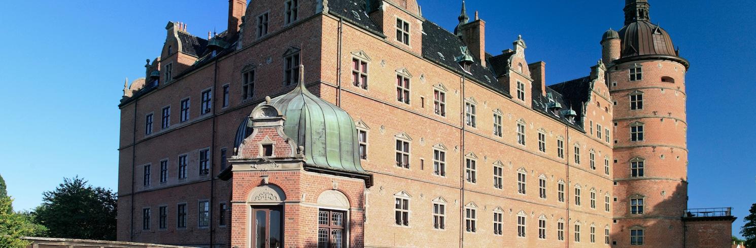 Коге, Данія