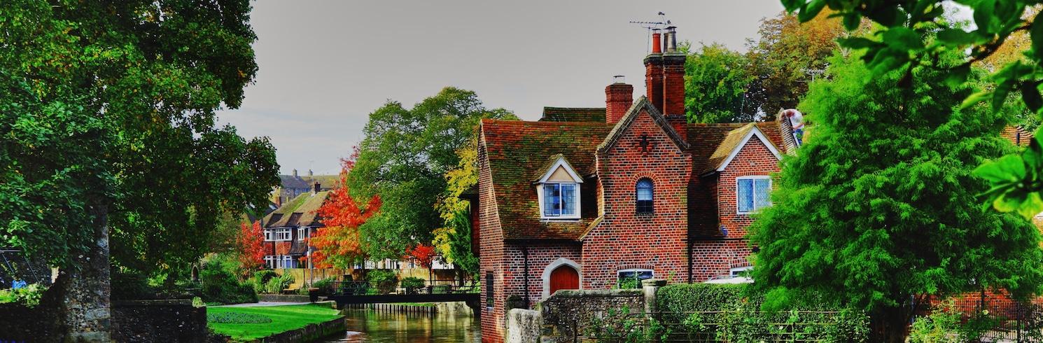 Canterbury, Verenigd Koninkrijk