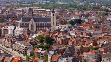 Mechelen/