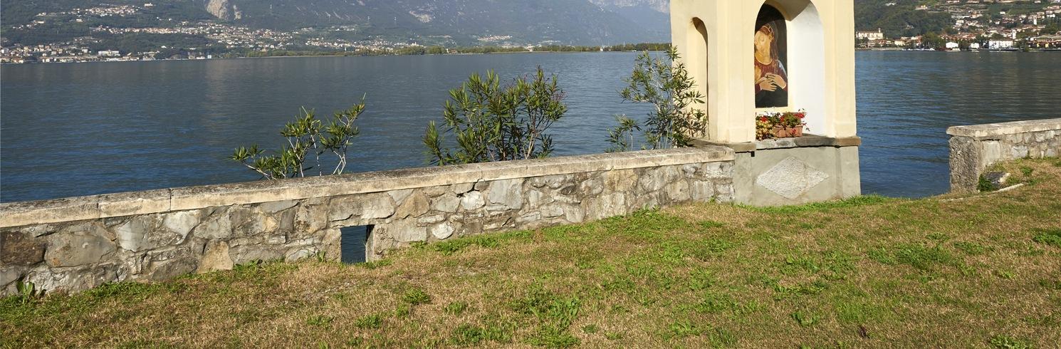 Pisogne, İtalya