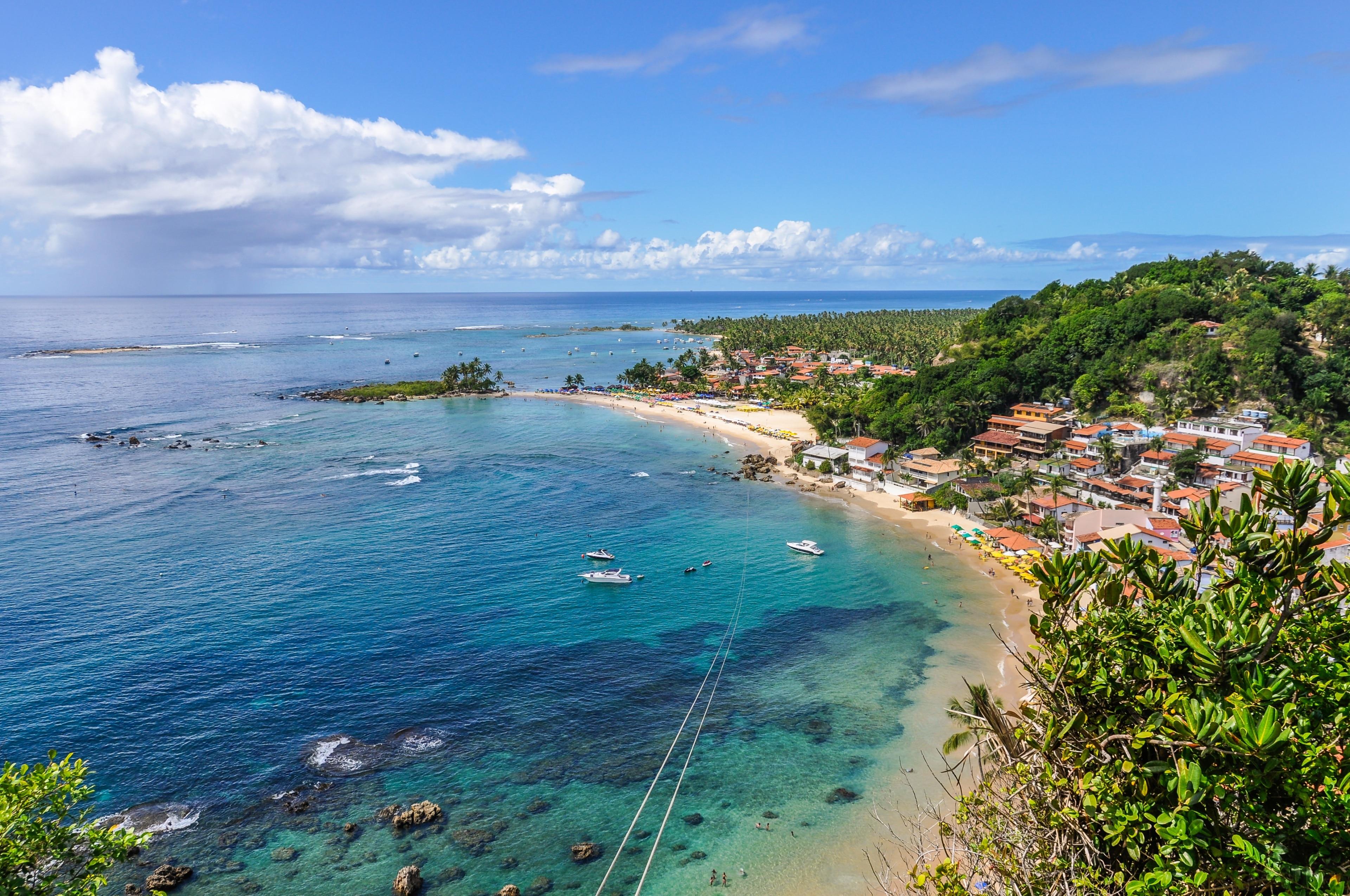 Cairu, Bahia (stat), Brasilien