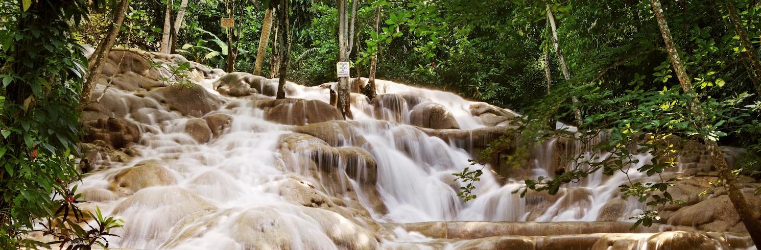 Ocho Rios (ja lähialueet), Jamaika