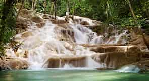 Air Terjun Dunn's River