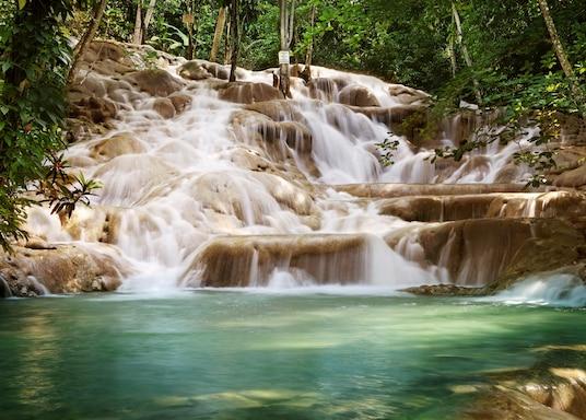 Ocho Rios, Jamaíka