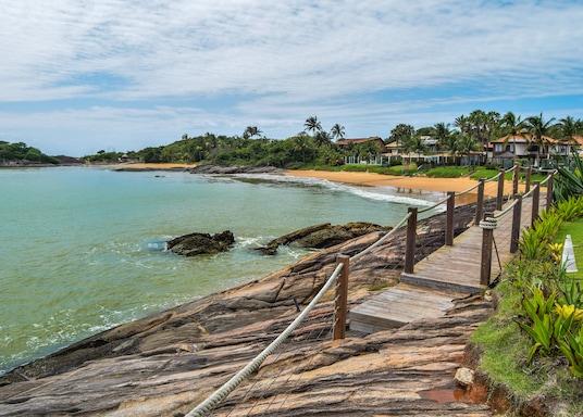 Guarapari, Brasilien