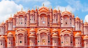 Cung điện Hawa Mahal