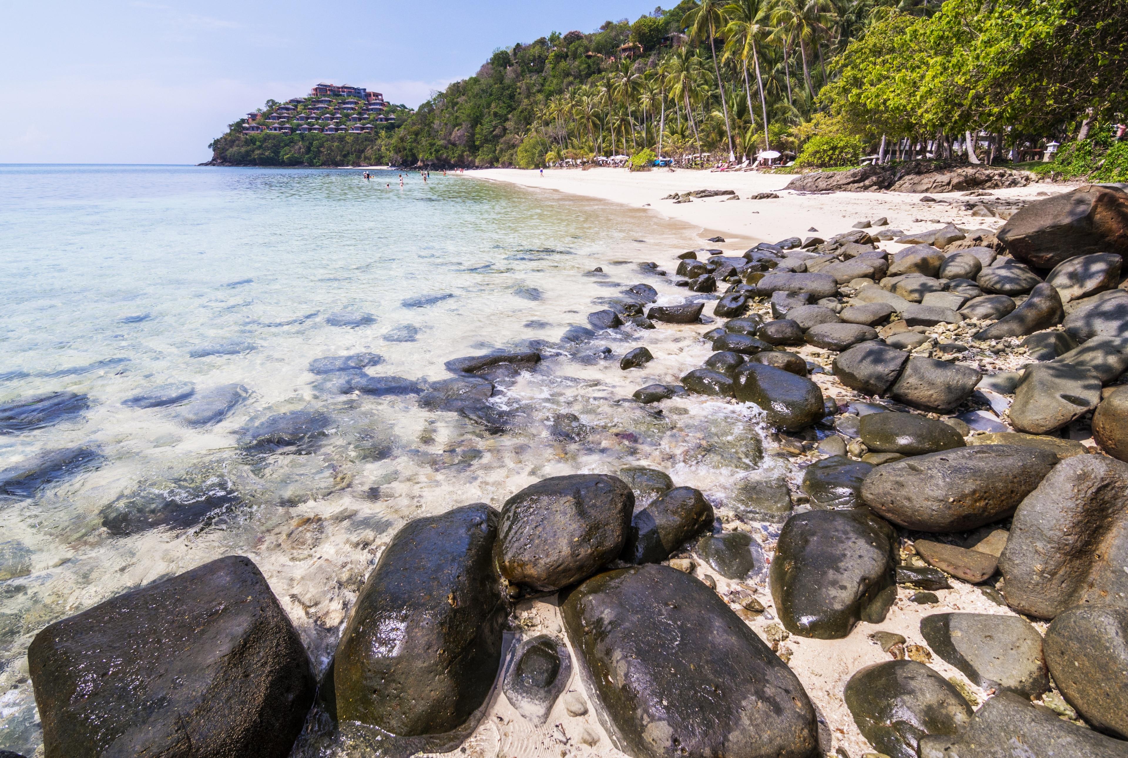 Wichit, Phuket Province, Thailand