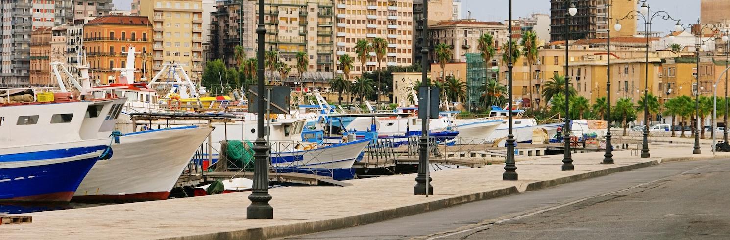 Taranto, Italië