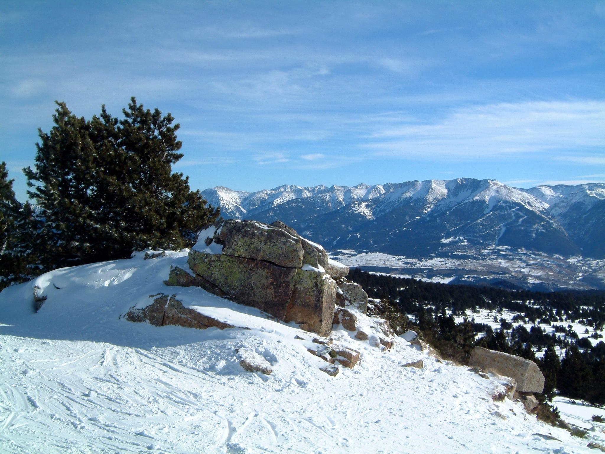 Park Narodowy Pirenejów, Francja