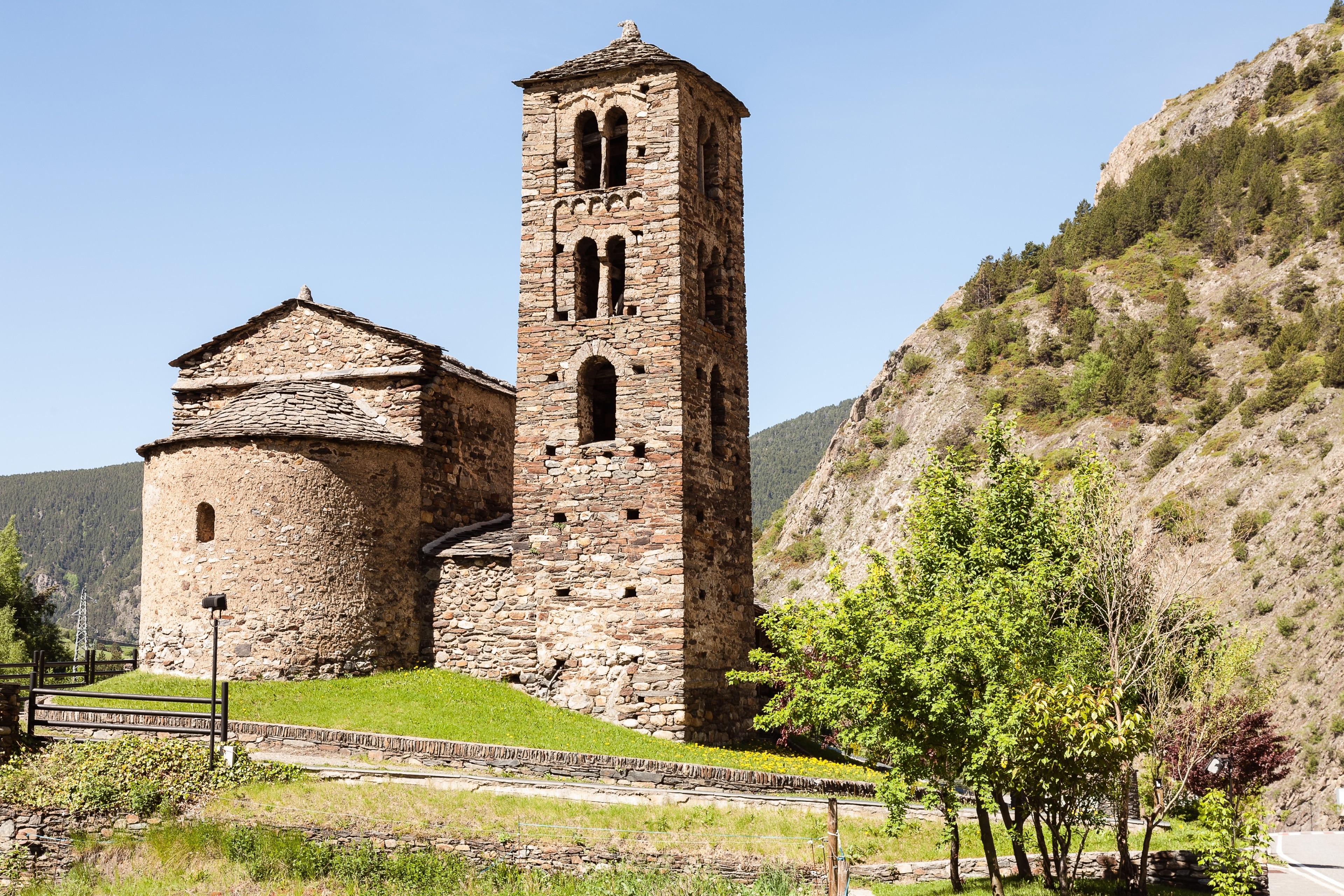 Canillo, Canillo, Andorra