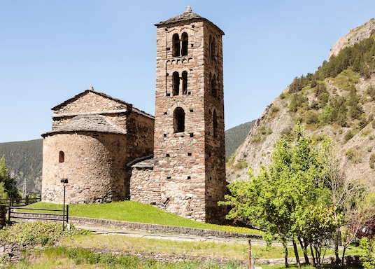 Canillo, Andorra