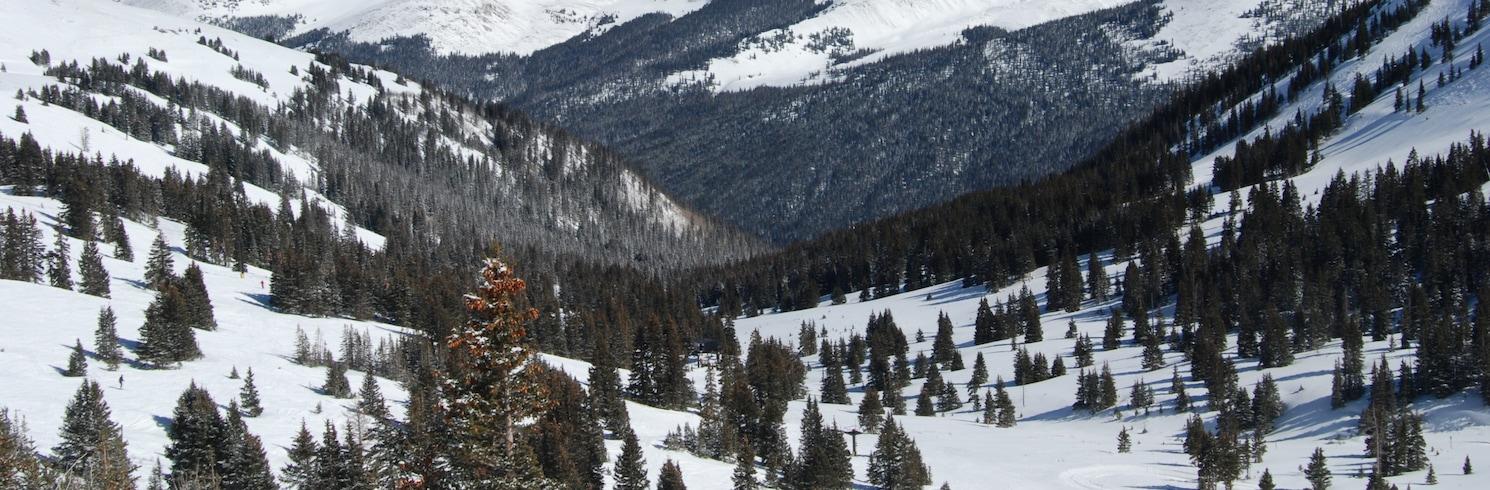 Friskas, Koloradas, Jungtinės Amerikos Valstijos