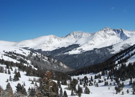 Frisco, Kolorado, Birleşik Devletler