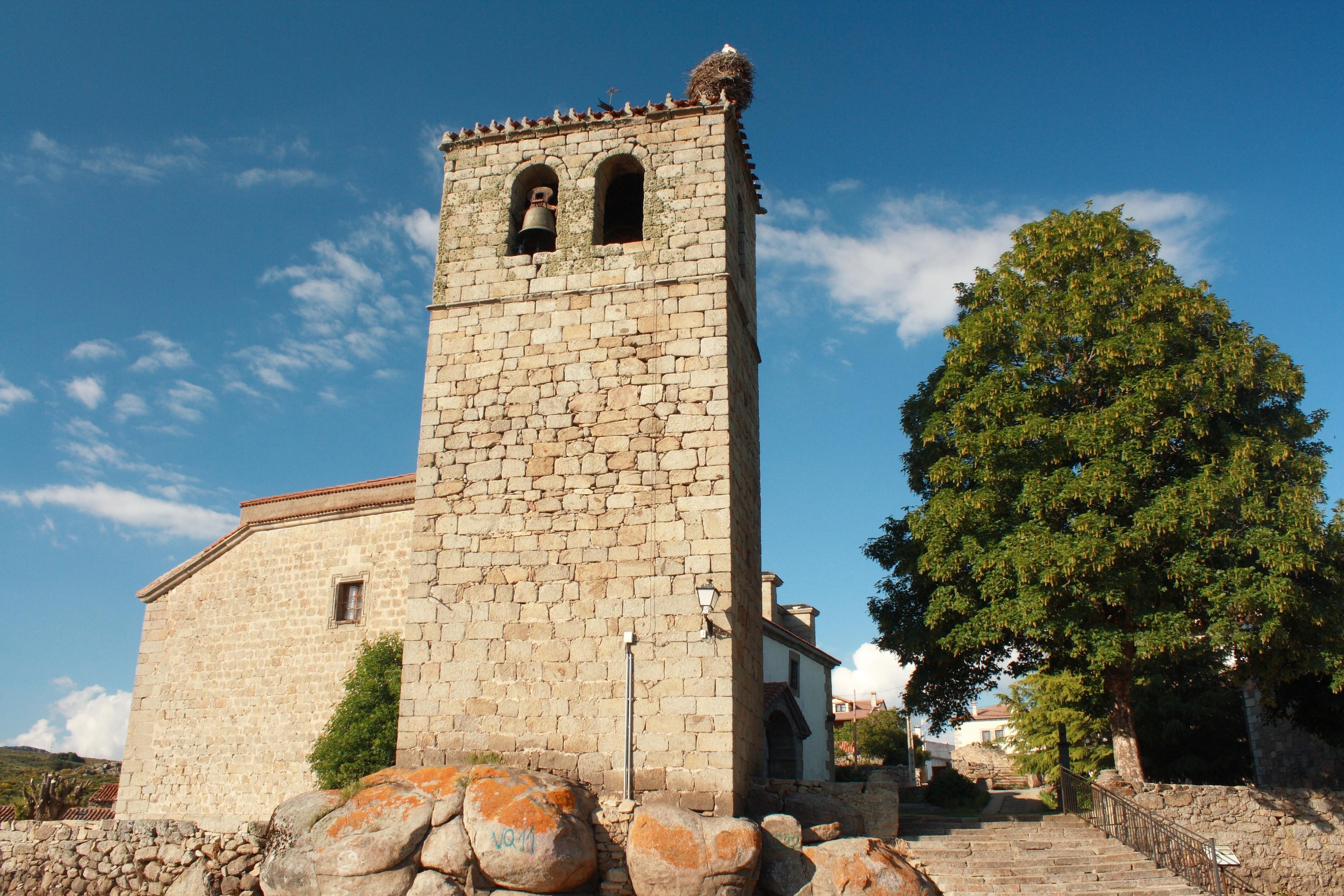 El Barco de Ávila - Piedrahíta, Castile and Leon, Spain