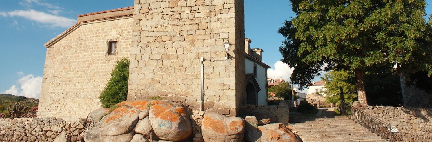Navarredonda de Gredos, Spania