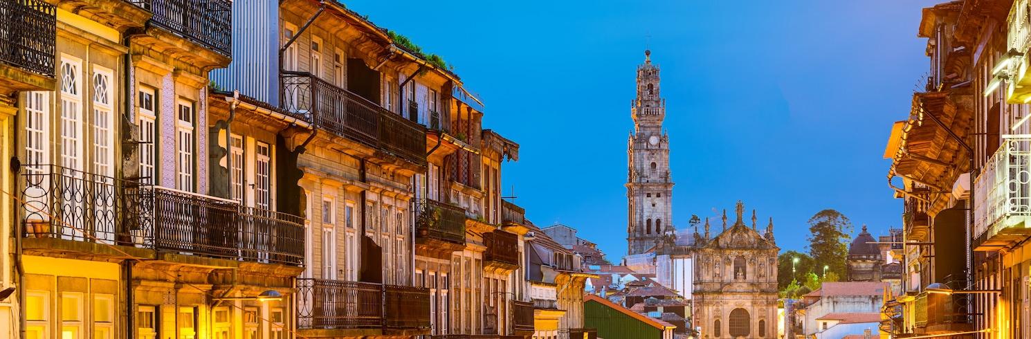 Vitória, Portugalsko