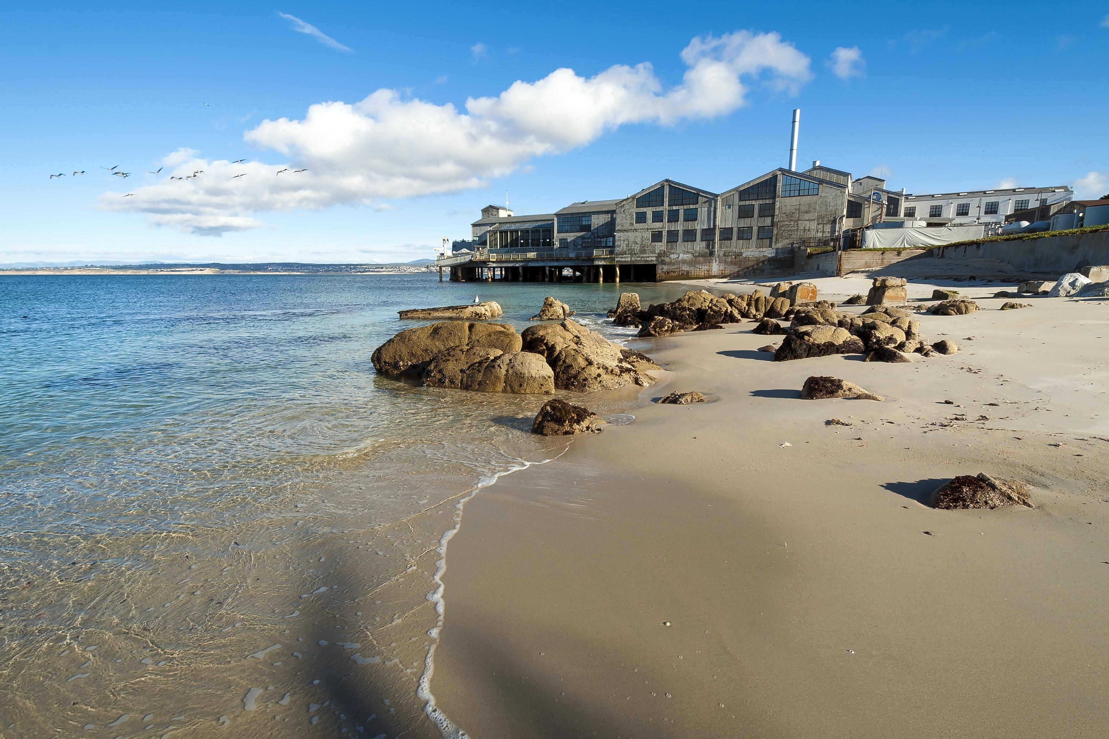 Monterey Bay, California, United States of America