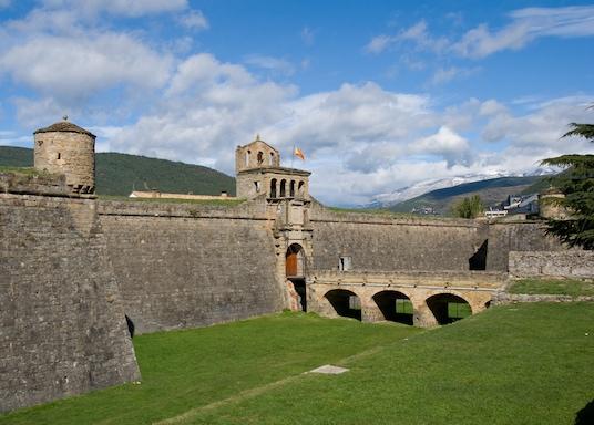 Jaca, Spania