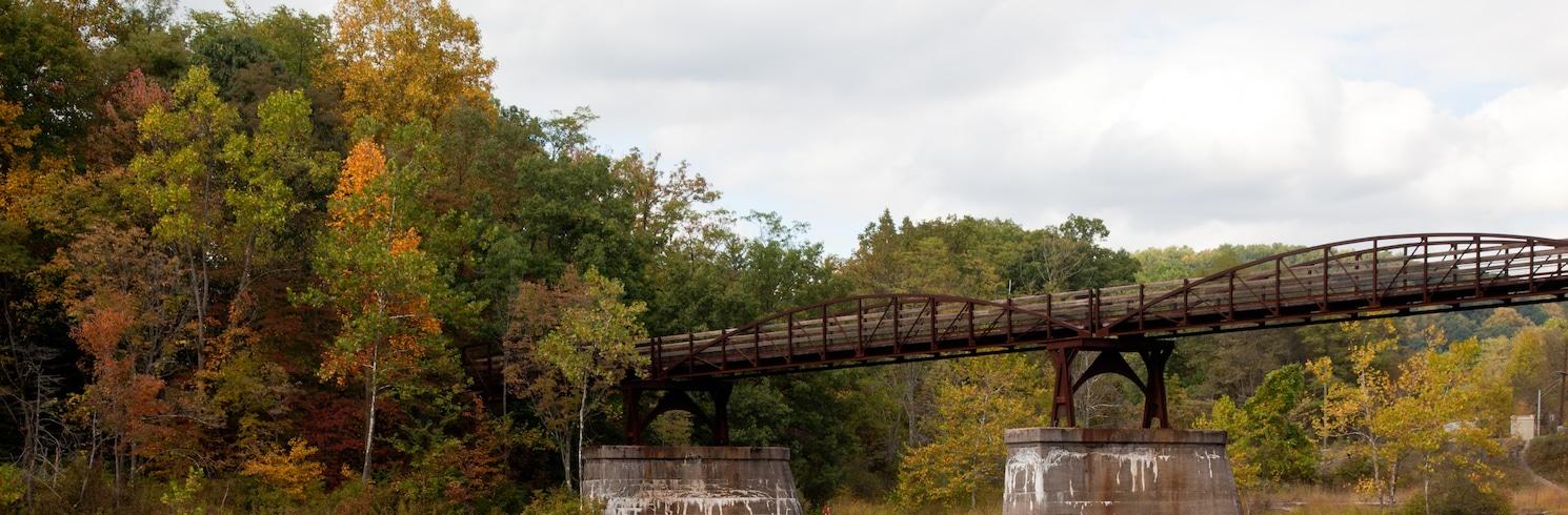 Uniontown (ve civarı), Pensilvanya, Birleşik Devletler