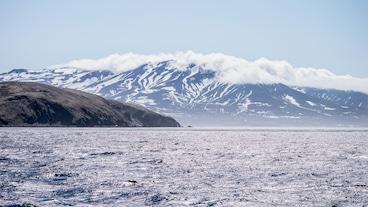 Petropavlovsk-Kamchatskiy/