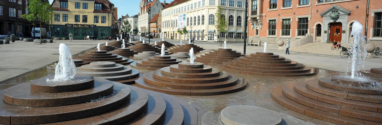 Alborg, Tanska