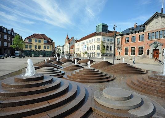 Aalborg, Dänemark